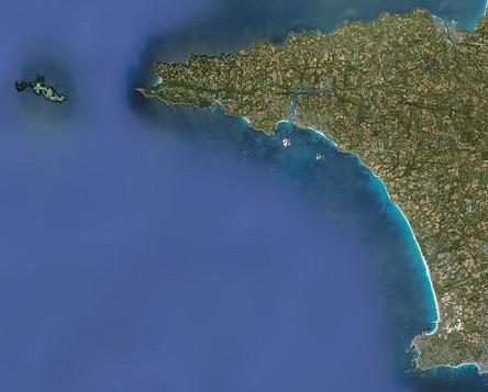 Ouest Cornouaille